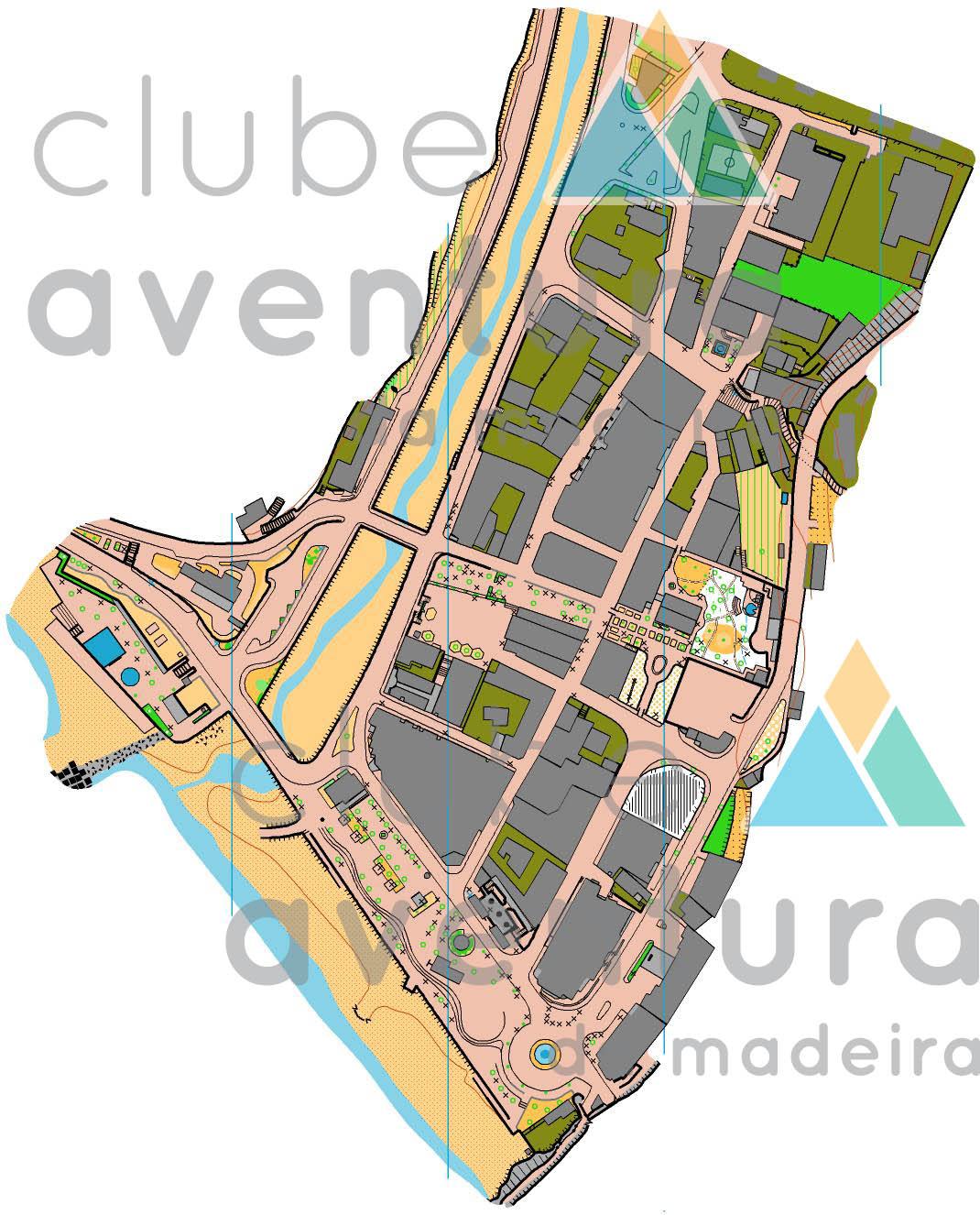 Mapa Vila Ribeira Brava copy